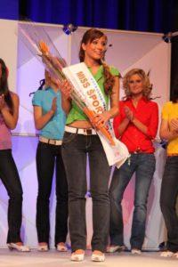 Dijana Rose, Miss Športa 2009