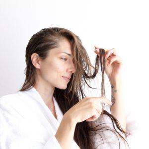 Kallos šampon iz Notino.si za lepe negovane lase