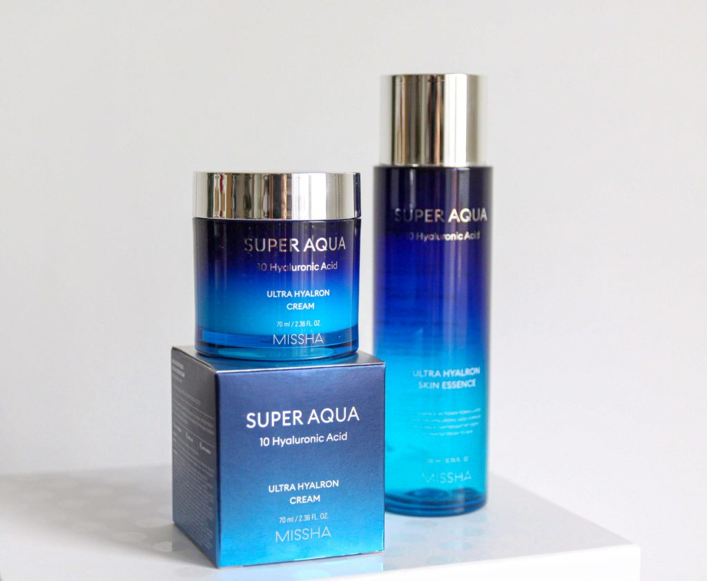 Missha super aqua 10 hyaluronic acid