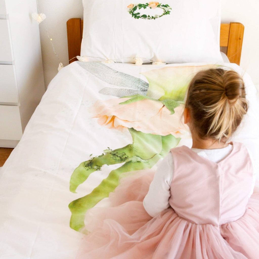 Snurk posteljinina