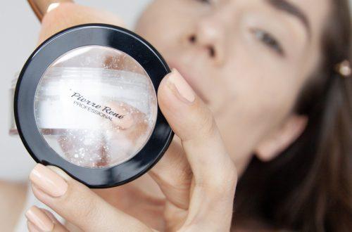 Pierre Rene | Poletni make up videz 2020 | Notino.si in Dijana Rose
