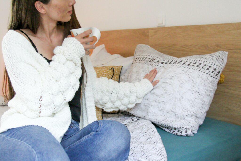 5 nasvetov za miren spanec | Dijana Rose