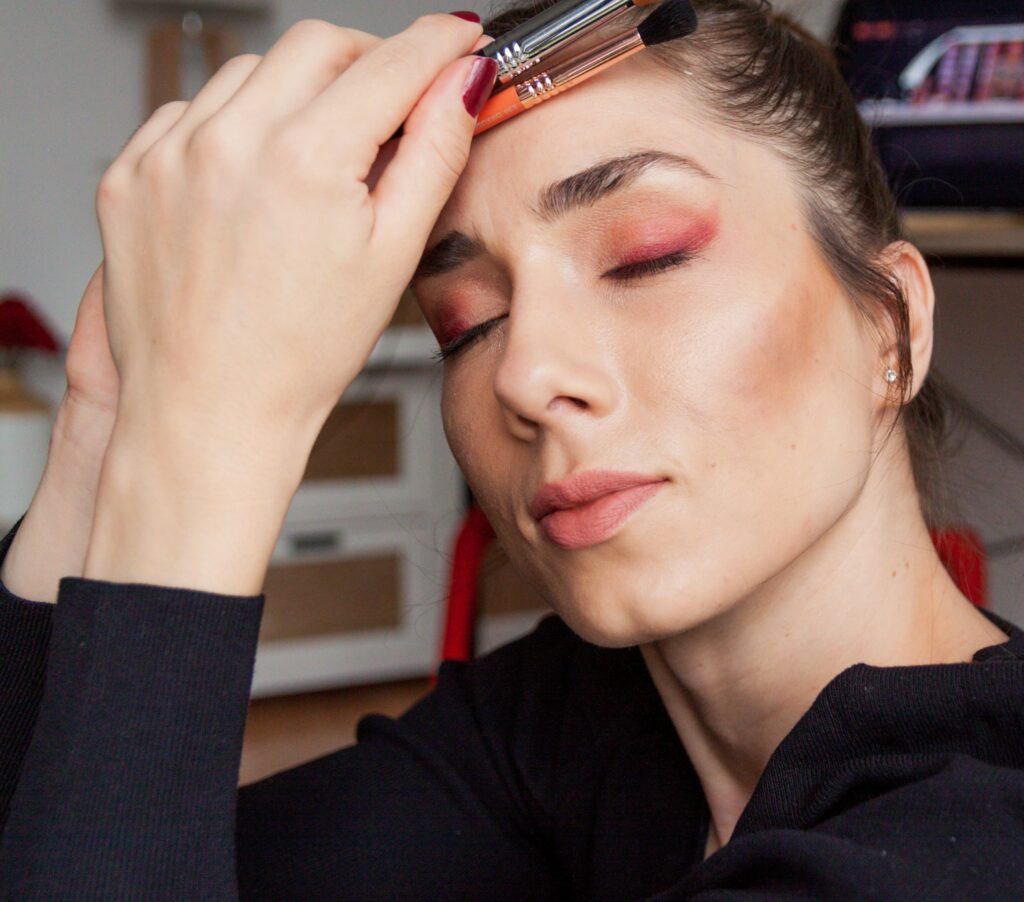 Sigma beauty čopiči | Notino.si in Dijana Rose