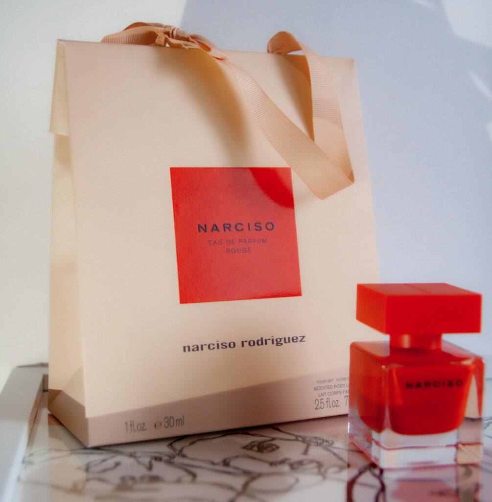 Narciso Rodriguez parfumi ocena   Notino.si   Dijanarose.com