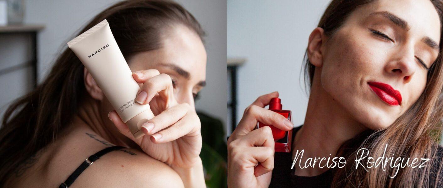 Ocena Narciso Rodriguez parfuma iz spletne strani Notino.si   Dijanarose.com