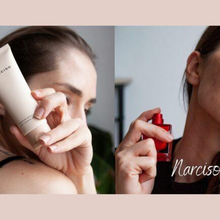 Ocena Narciso Rodriguez parfuma iz spletne strani Notino.si | Dijanarose.com