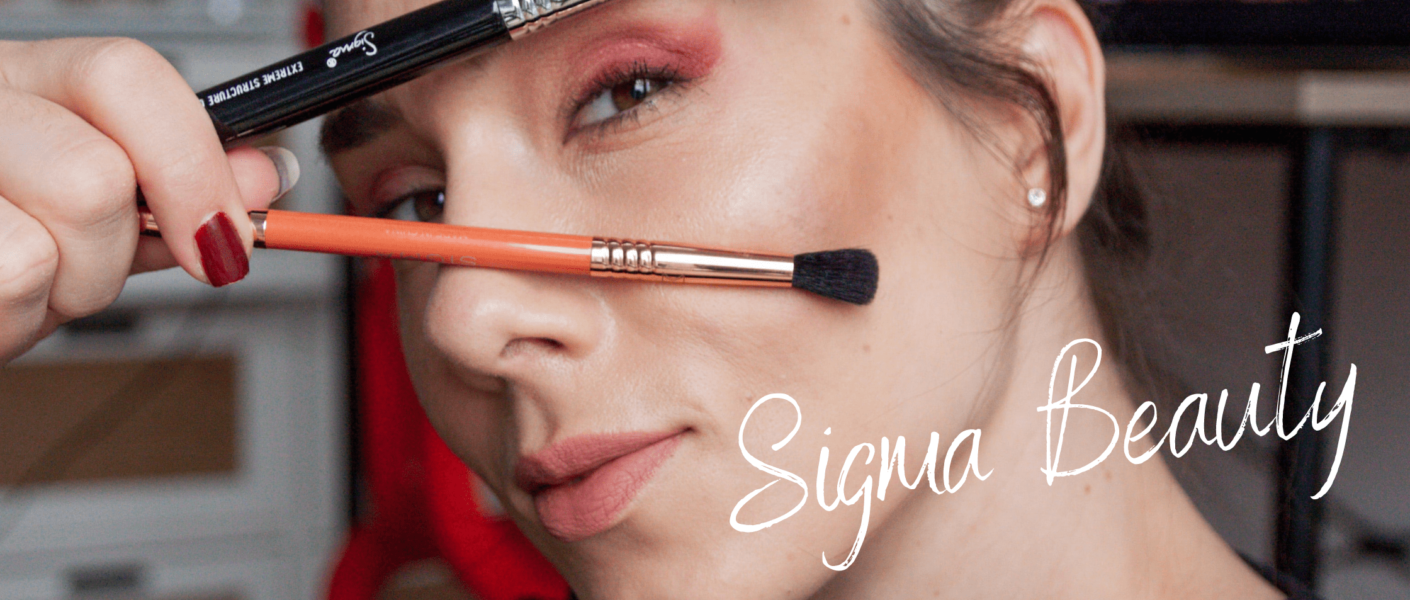 Sigma beauty top 3 produkti | Notino.si