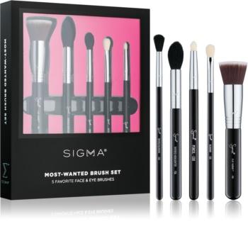 Sigma beauty set čopičev za ličenje | Notino.si