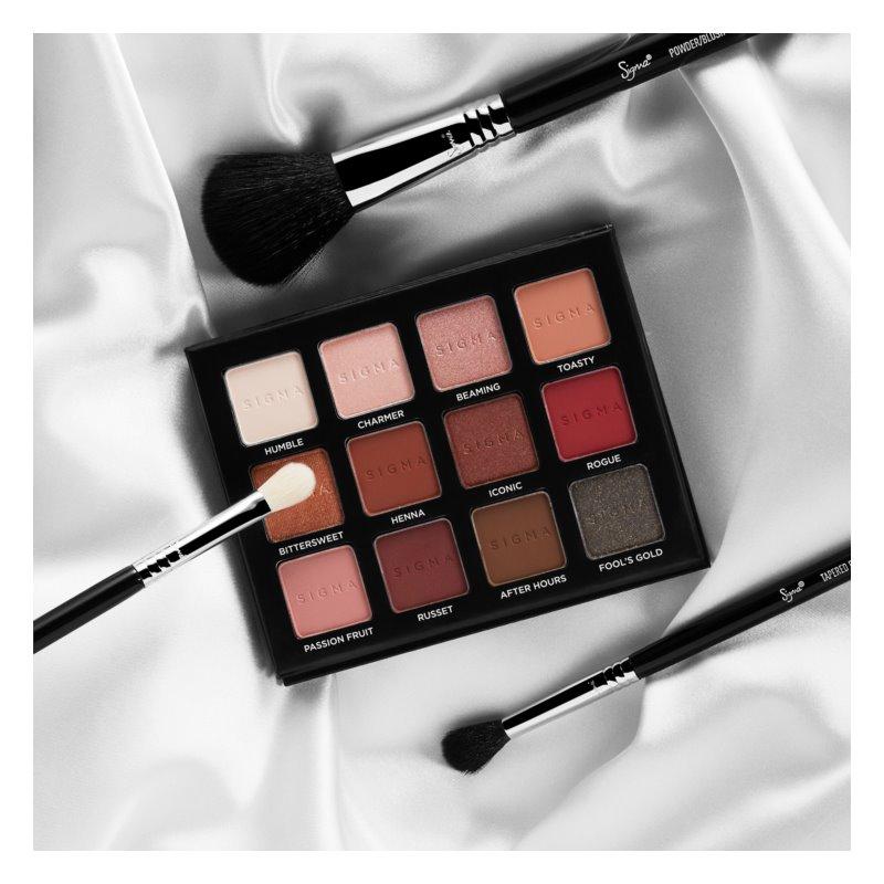 Sigma beauty warm paletka | Notino.si
