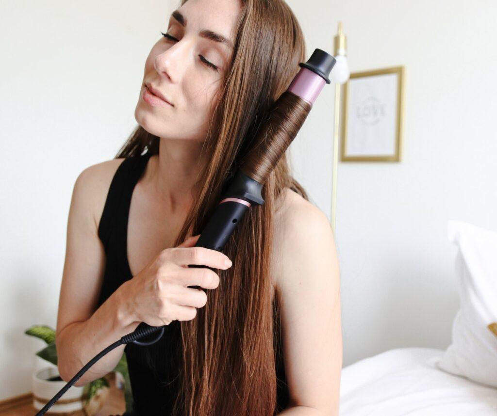 Philips StyleCare kodralnik za lase | Notino.si